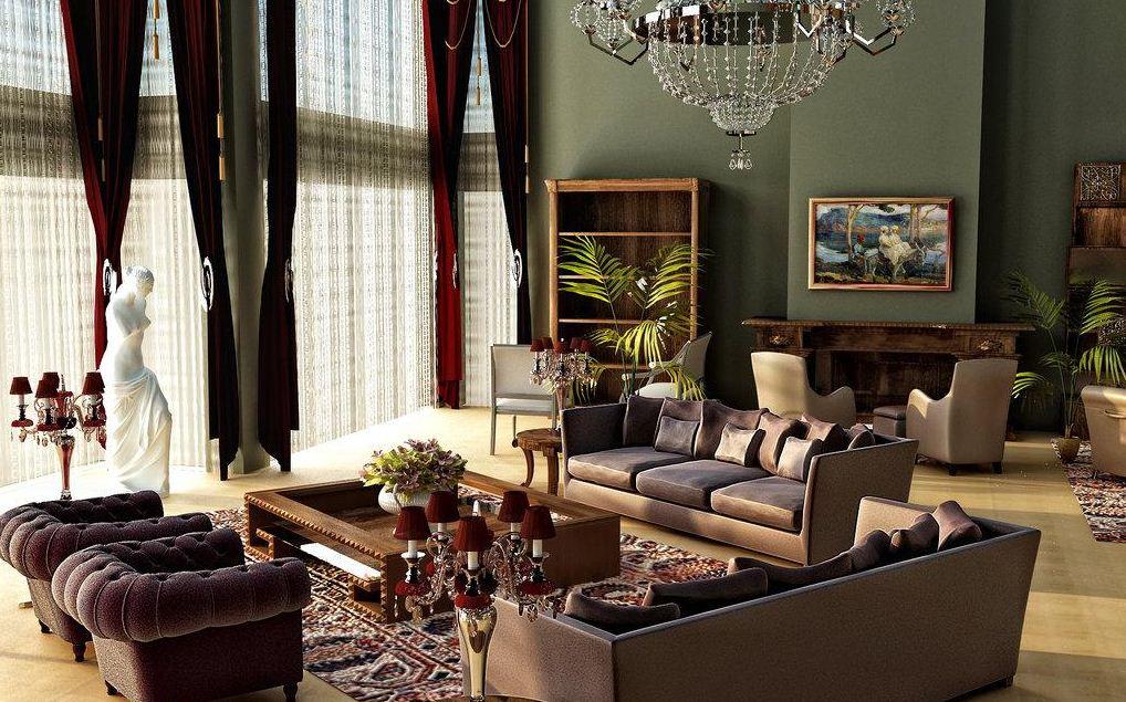 Decorate-Living-Room