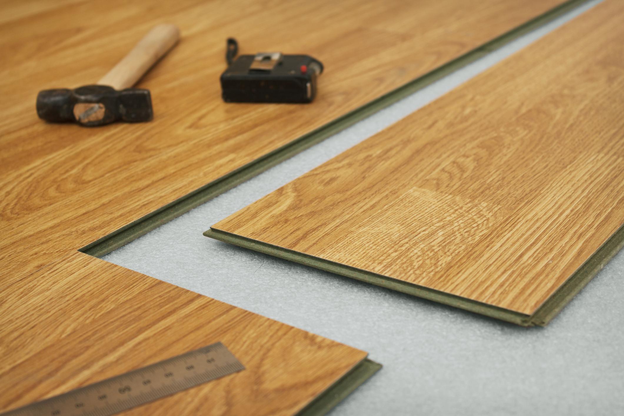Hardwood Floors: How To Make A Good Choice