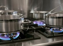Stainless Steel Casting Cookware