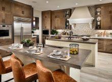 New Trending Ideas of Kitchen Design
