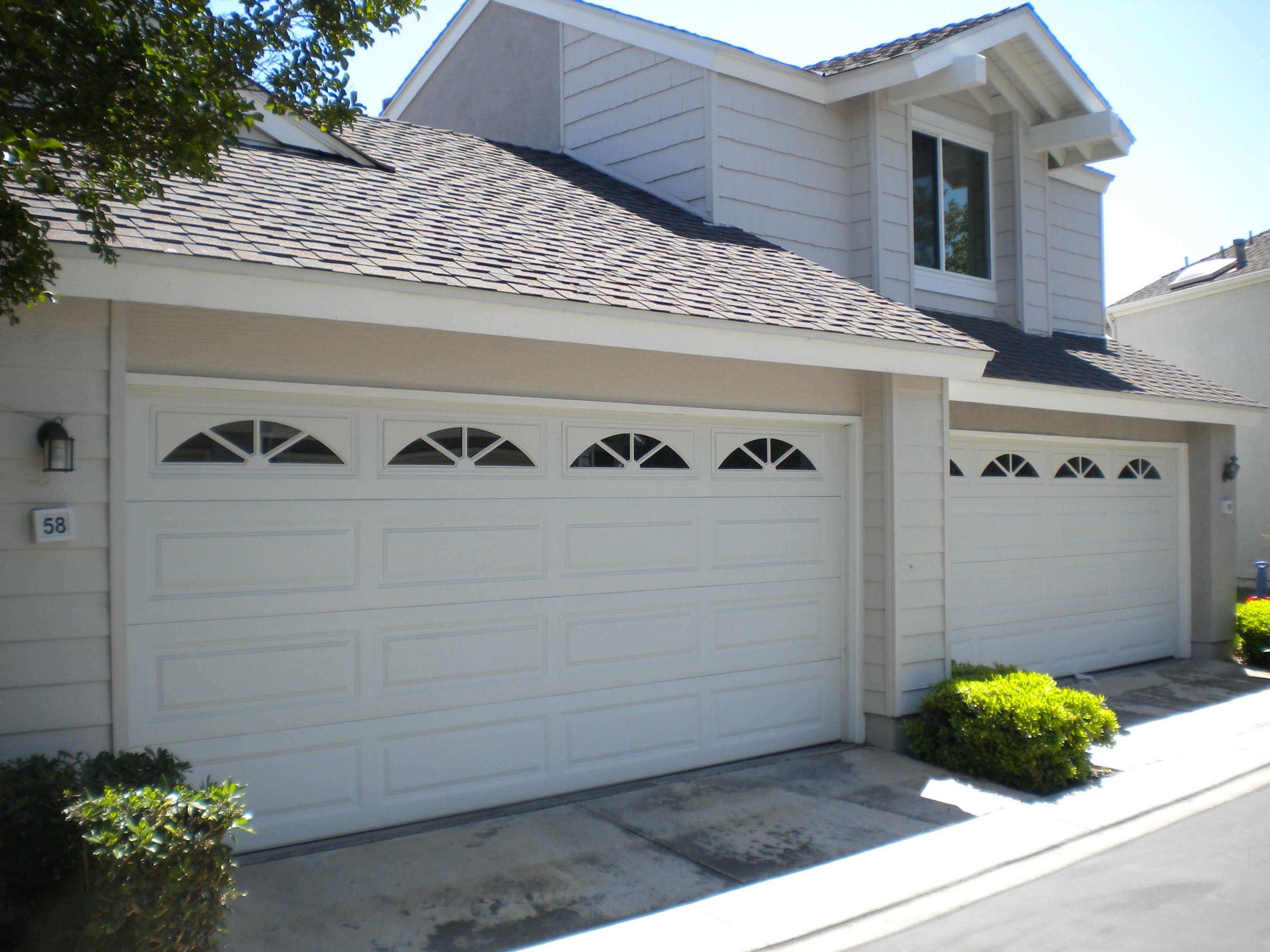 3 Homeowner Tips For Garage Door Safety Month