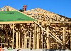 The Most Suitable Woods for Roofs